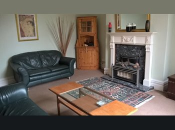 EasyRoommate UK - Looking for  2 more young professionals to share. - Allerton, Liverpool - £300 pcm