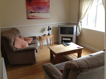 double room to rent in newbury in  a shared house