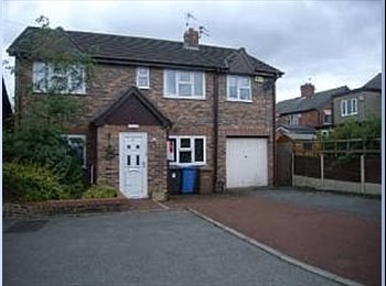 EasyRoommate UK - DOUBLE ROOM  - SWINTON, M27 - Swinton, Salford - £400 pcm