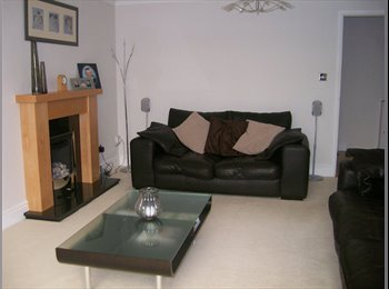 EasyRoommate UK -  Double Room Available - Mansfield Woodhouse, Mansfield - £350 pcm