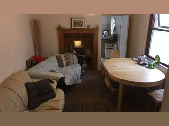 EasyRoommate UK -   one large double room left in lovely house - Canton, Cardiff - £400 pcm