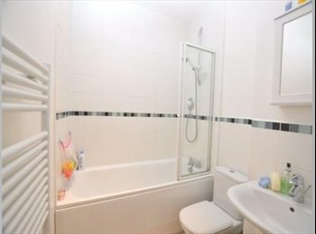 EasyRoommate UK - Stunning apartment with furnished room - Twickenham, London - £700 pcm