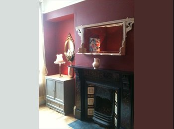 ST JUDES STUNNING  DOUBLE ROOM IN  SHARED HOUSE