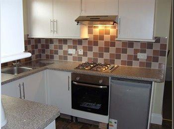 EasyRoommate UK -  Luxury Single/Double Rooms-with own shower&basin - Wolverhampton, Wolverhampton - £315 pcm
