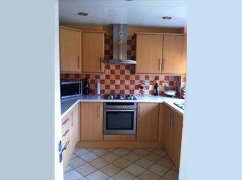 EasyRoommate UK - Double room - Kirby Muxloe, Leicester - £400 pcm