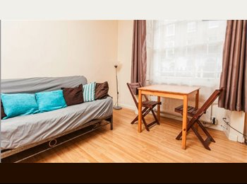 Central London Flat Share