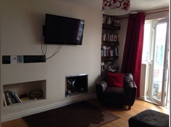 EasyRoommate UK - Double Bedroom in lovely houseshare - Didsbury, Manchester - £405 pcm