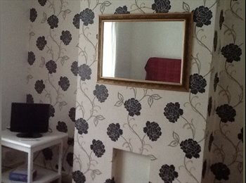 Double room close to all amenitie