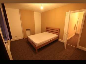 Double Room, All Inc. working M/F for house share.