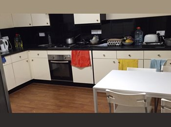 EasyRoommate UK - BRAND NEW SPACIOUS DOUBLE ROOM FULLY FURNISHED! - Perry Barr, Birmingham - £280 pcm