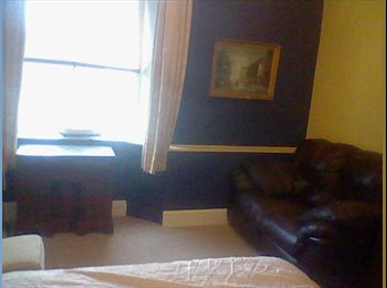 EasyRoommate UK - GOOD SIZED DBL ROOM AVAILABLE LIPSON PL4 - Plymouth, Plymouth - £300 pcm