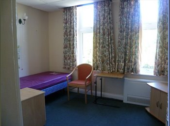 Cheap rooms in Bristol , Westbury on trym, all bil