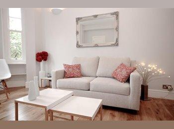 Dreamy Designer Studio, Notting Hill