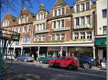 Friendly Student Halls in the Heart of Bournemouth