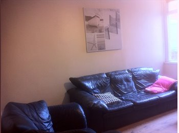EasyRoommate UK - CV1 £300incl bills Summer stay from May 1 - Stoke, Coventry - £300 pcm