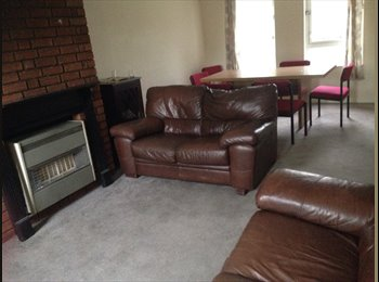 EasyRoommate UK - 3 Bedroom House on Modern Estate - 8 minutes walk to town - Hillfields, Coventry - £300 pcm