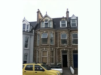 EasyRoommate UK - Large Student House - Newquay, Newquay - £347 pcm