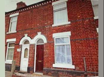 Impressive 2/3 bed Victorian mid terraced property