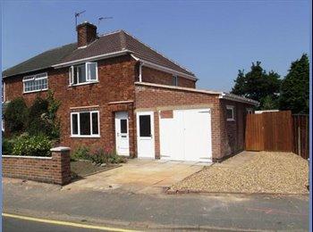 EasyRoommate UK - House share - Birstall - Birstall, Leicester - £350 pcm
