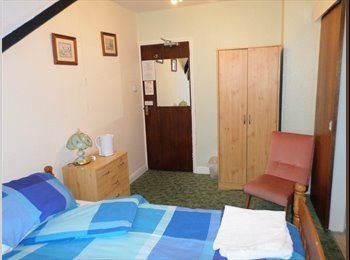 EasyRoommate UK - Rooms available in Newquay - Newquay, Newquay - £370 pcm