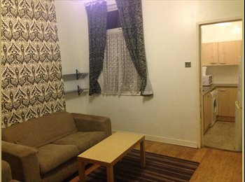EasyRoommate UK - rooms close to university, £85week includes bills - Gosford Green, Coventry - £368 pcm