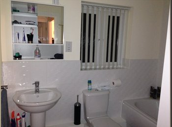 EasyRoommate UK - DOUBLE ROOM TO LET - Walsall, Walsall - £350 pcm