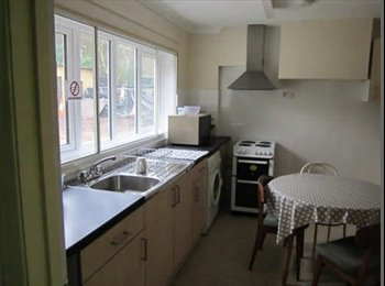 EasyRoommate UK - LODGE AT CHANTRY FARM - Old Town, Stevenage - £390 pcm
