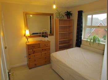 EasyRoommate UK - Dudley near Russells Hall Hospital - Himley, Dudley - £411 pcm
