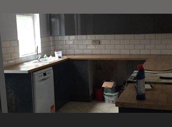 Superior shared accommodation