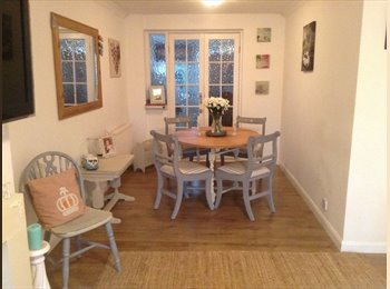 EasyRoommate UK - Housemate needed. Double Room in Semi Detached - Eastbourne, Eastbourne - £470 pcm