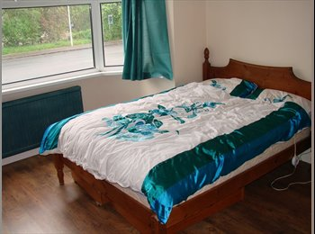 EasyRoommate UK - very nice furnished double room in recently refurb - Chorlton Cum Hardy, Manchester - £400 pcm