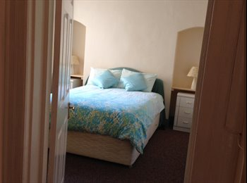 Superior quality rooms to let!