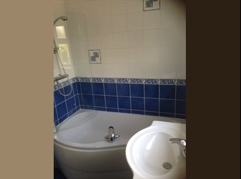 One bedroomed Flat in an ideal loction