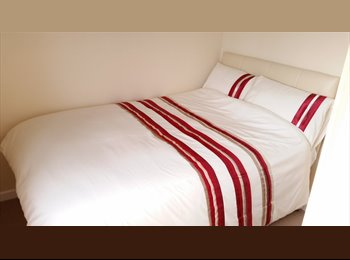 Newly Furnished Room, With Double Bed, Digital TV