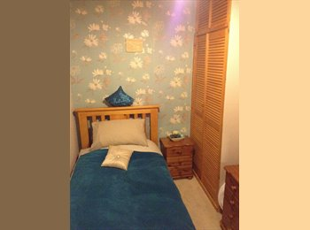 EasyRoommate UK - Single room to let - Fratton, Portsmouth - £400 pcm