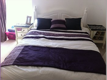 EasyRoommate UK - Two large double ensuite rooms - Barking and Dagenham, London - £675 pcm
