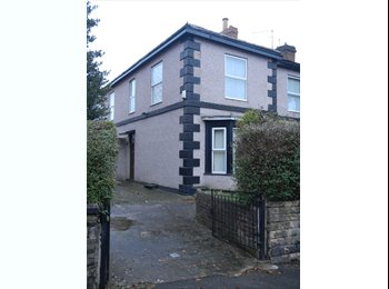 Rooms available to rent at £360 PCM