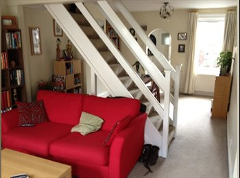 EasyRoommate UK - Spacious dbl room 10 mins from St Albans station - St. Albans, St Albans - £495 pcm