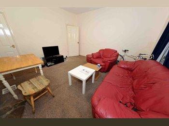 4 BEDROOM STUDENT PROPERTY | SEPT 2015