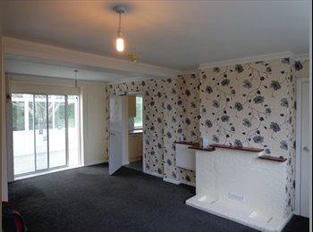 EasyRoommate UK - Taunton, Great double rooms, Bills inc - Taunton, South Somerset - £250 pcm