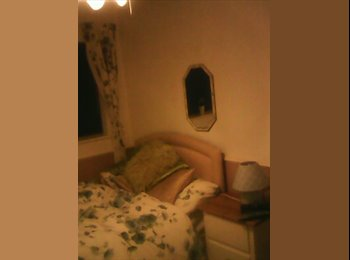 EasyRoommate UK - double room in quiet house - Newhaven, Lewes - £425 pcm