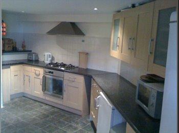 EasyRoommate UK - 2x DOUBLE Bedrooms*2.5 Bathrooms* GREAT LOCATION! - Burley, Leeds - £250 pcm