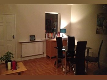 EasyRoommate UK - Bright & spacious double room near Upton Park - East Ham, London - £485 pcm
