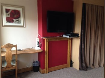 EasyRoommate UK - Double Room - Bridgemary, Fareham and Gosport - £475 pcm