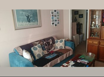 EasyRoommate UK - Double Room for Rent - Old Town, Eastbourne - £450 pcm
