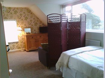 EasyRoommate UK - ATTENTION COMMUTERS - A PLACE ALL YOUR OWN!! - Darlington, Darlington - £450 pcm