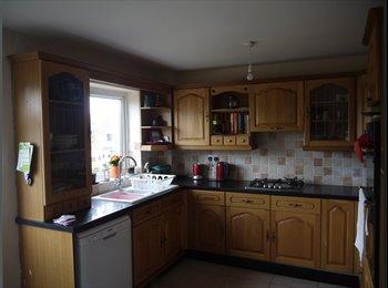 EasyRoommate UK - Home from Home! - Hemel Hempstead, Hemel Hempstead - £598 pcm