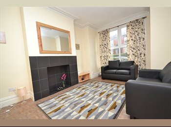 Spacious share close to the uni ALL BILLS INCLUDED