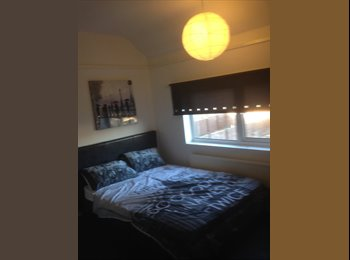 EasyRoommate UK - Double room in 420-friendly house - Trumpington, Cambridge - £400 pcm