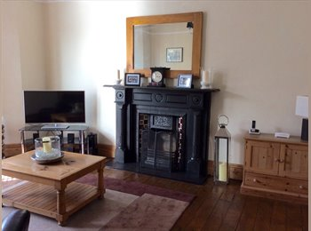 EasyRoommate UK - Stylish House close to City Centre/University - Derby, Derby - £440 pcm